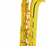 Sax Baritono HBS-25L Mib