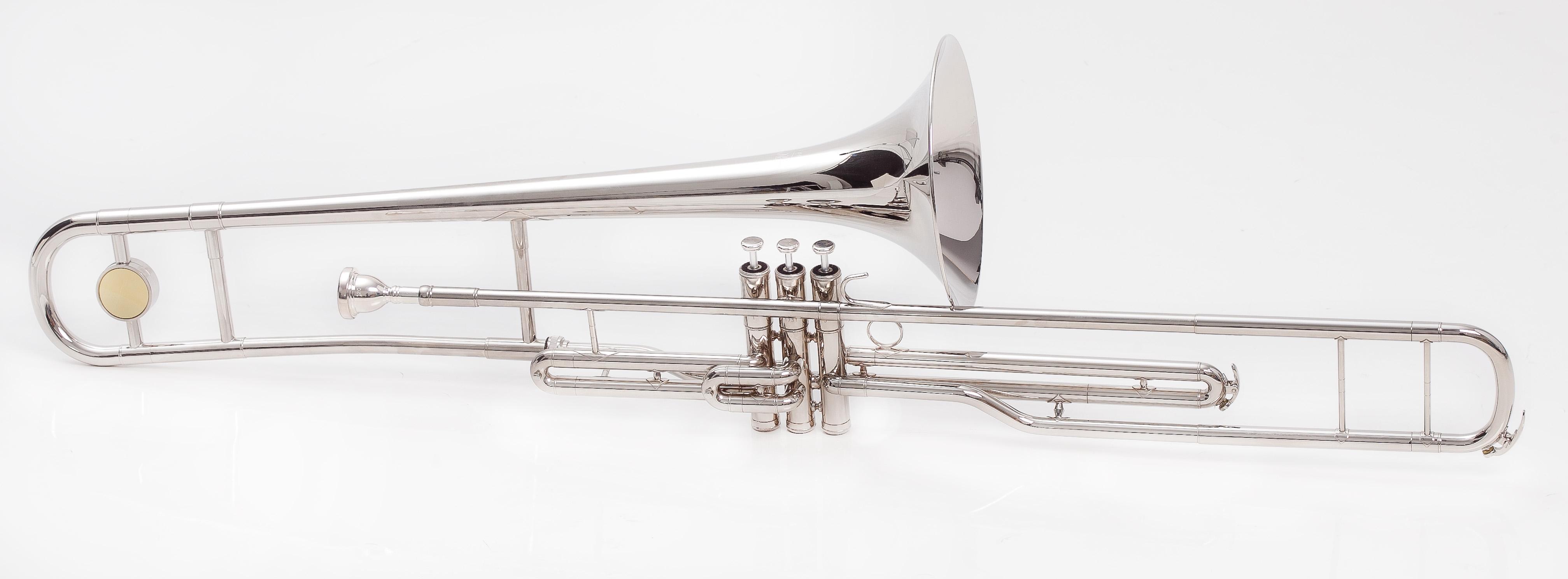 Trombone Pisto HTTC-25N Do