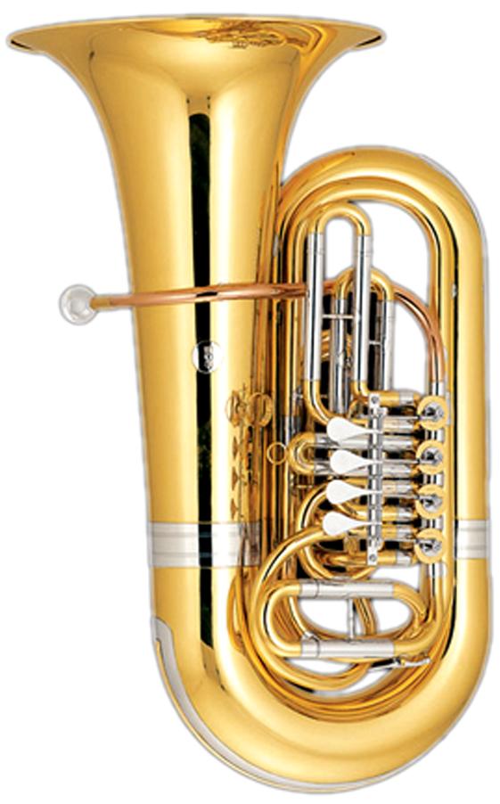 Tuba Sinfônica HTBS-50ML Sib