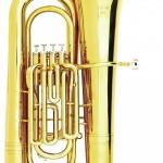 Tuba Sinfônica HTBS-50PL Sib