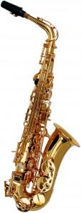 Sax Alto HAS-25G Mib