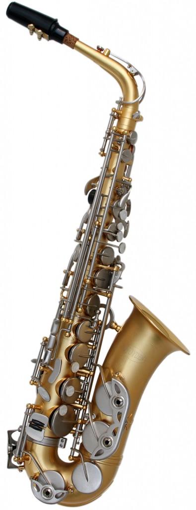 Sax Alto HAS-25JN Mib