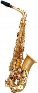 Sax Alto HAS-25JO Mib