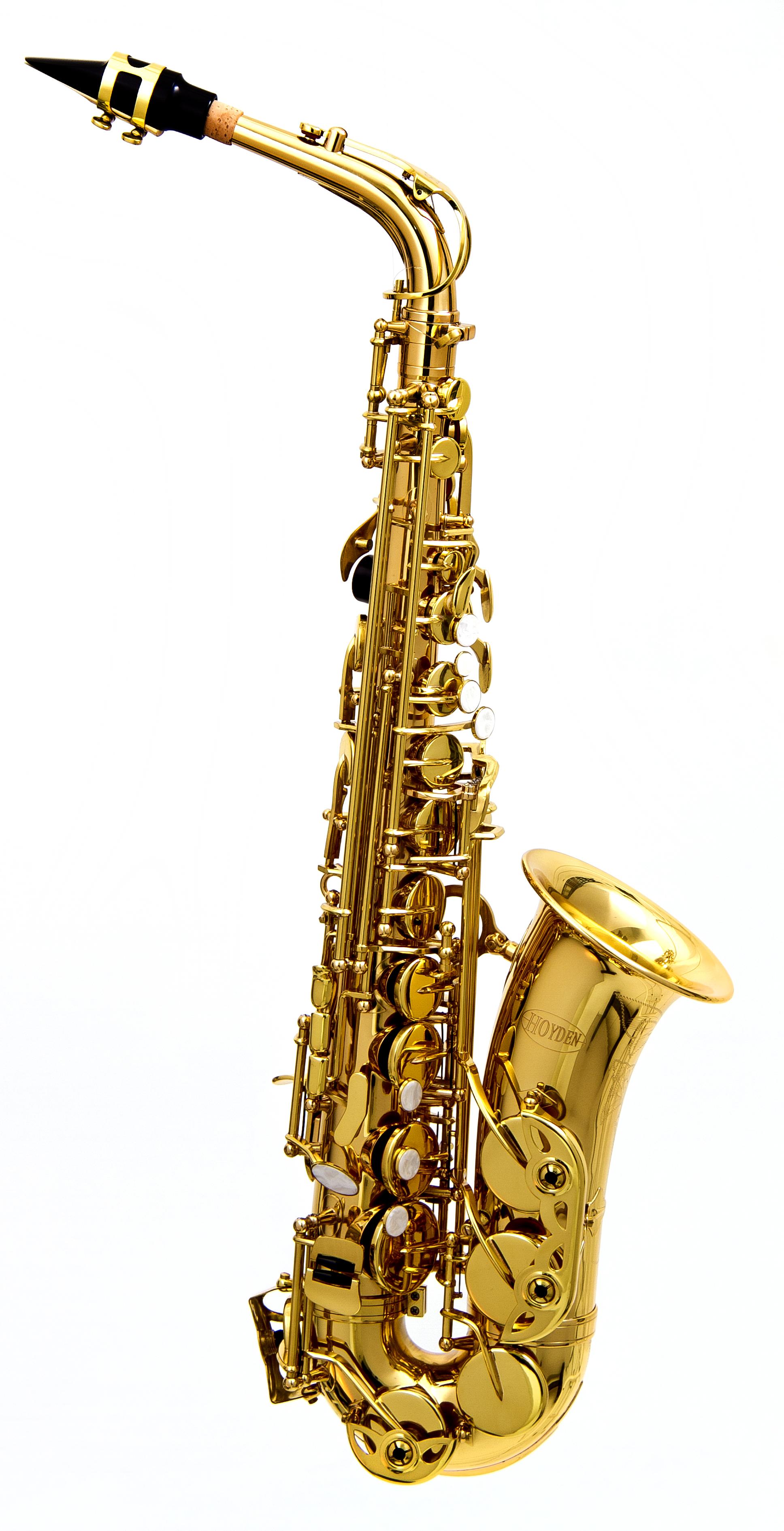 Sax Alto HAS-25L Mib