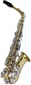 Sax Alto HAS-25LN Mib