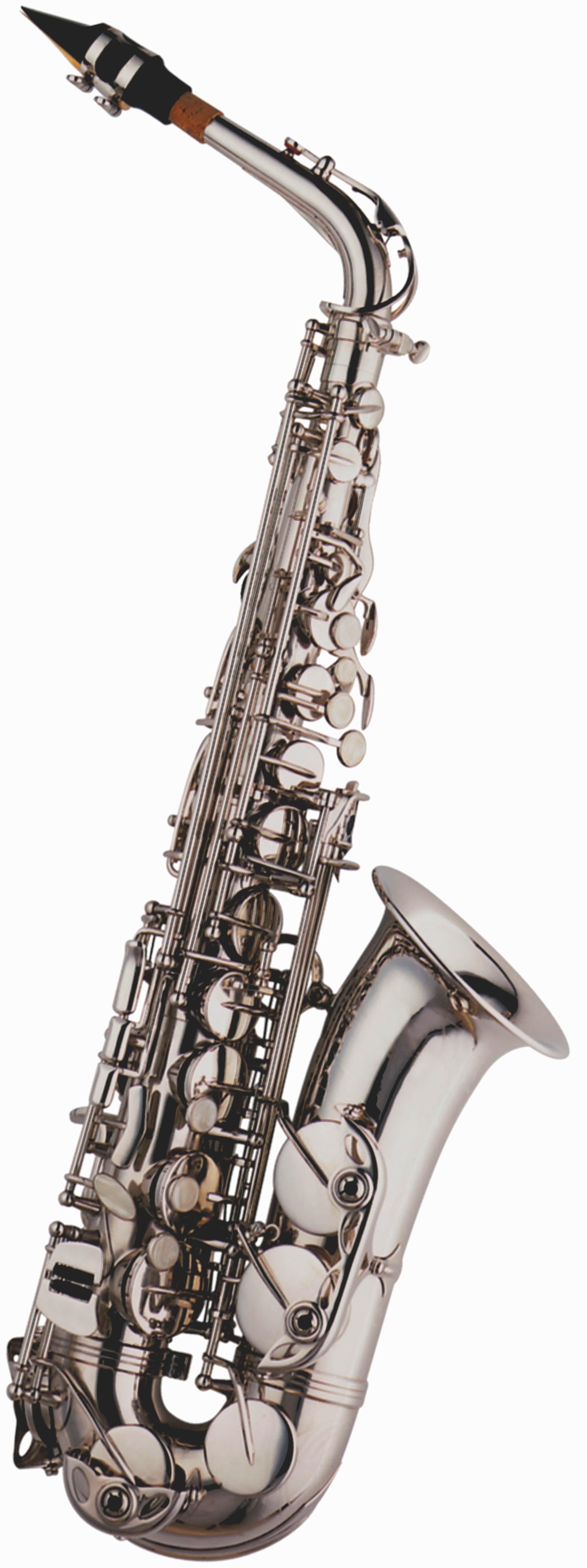 Sax Alto HAS-25N Mib