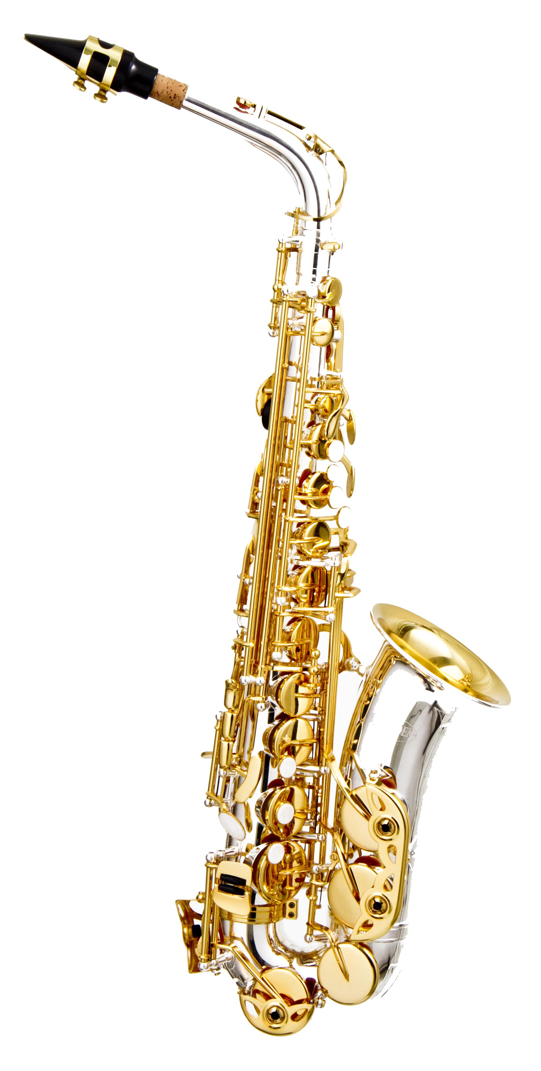 Sax Alto HAS-25PG Mib