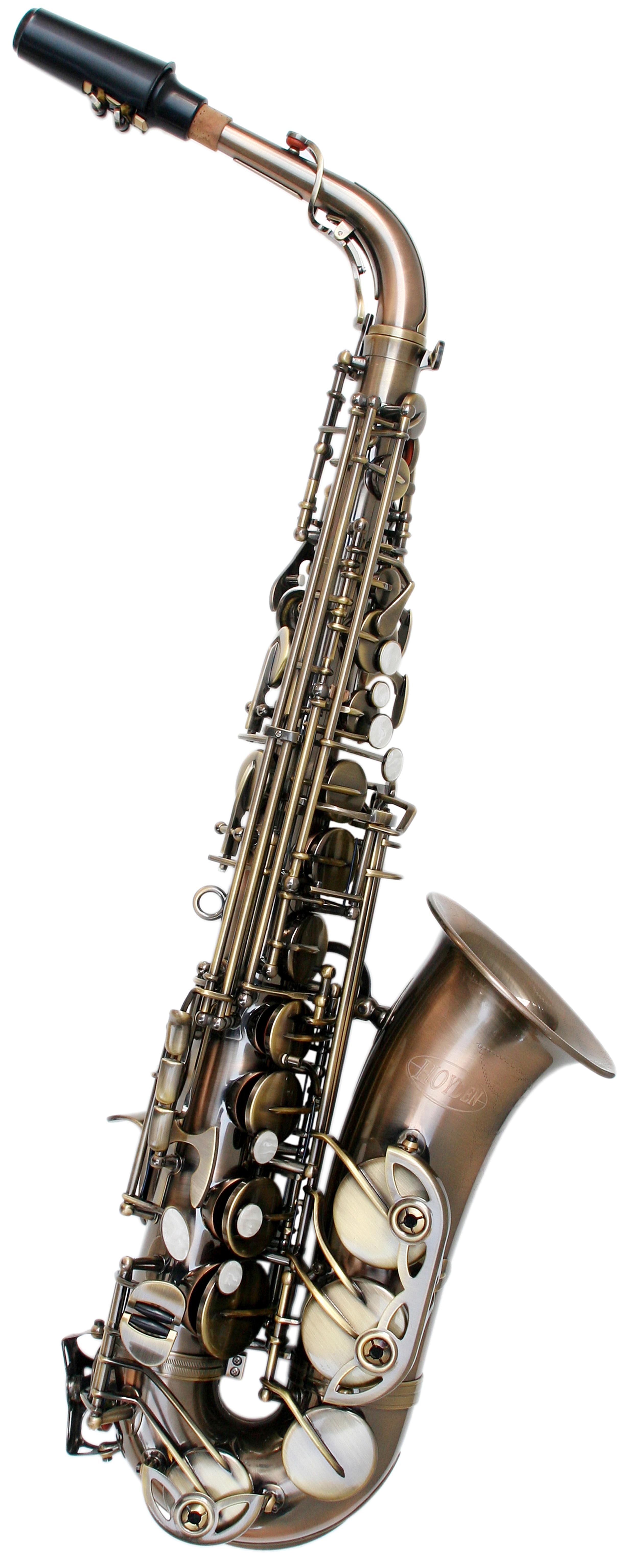Sax Alto HAS-50EN Mib
