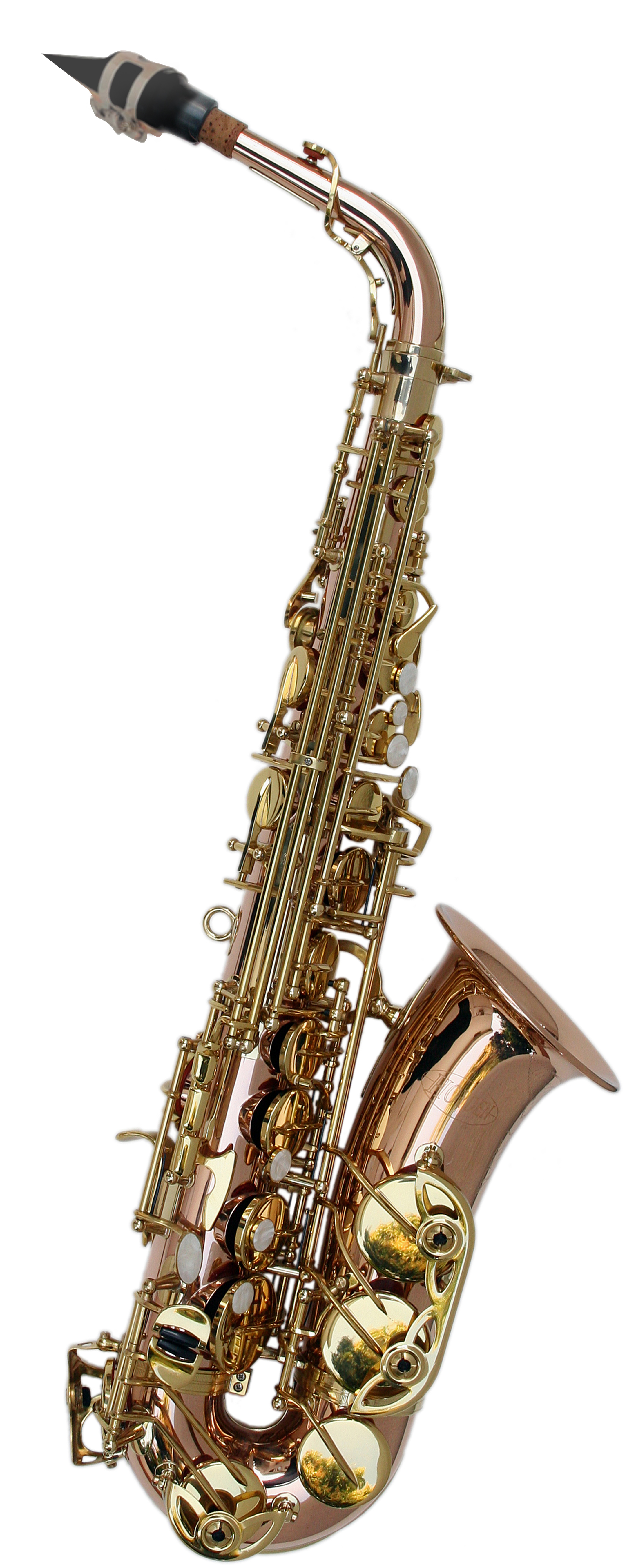 Sax Alto HAS-50L Mib