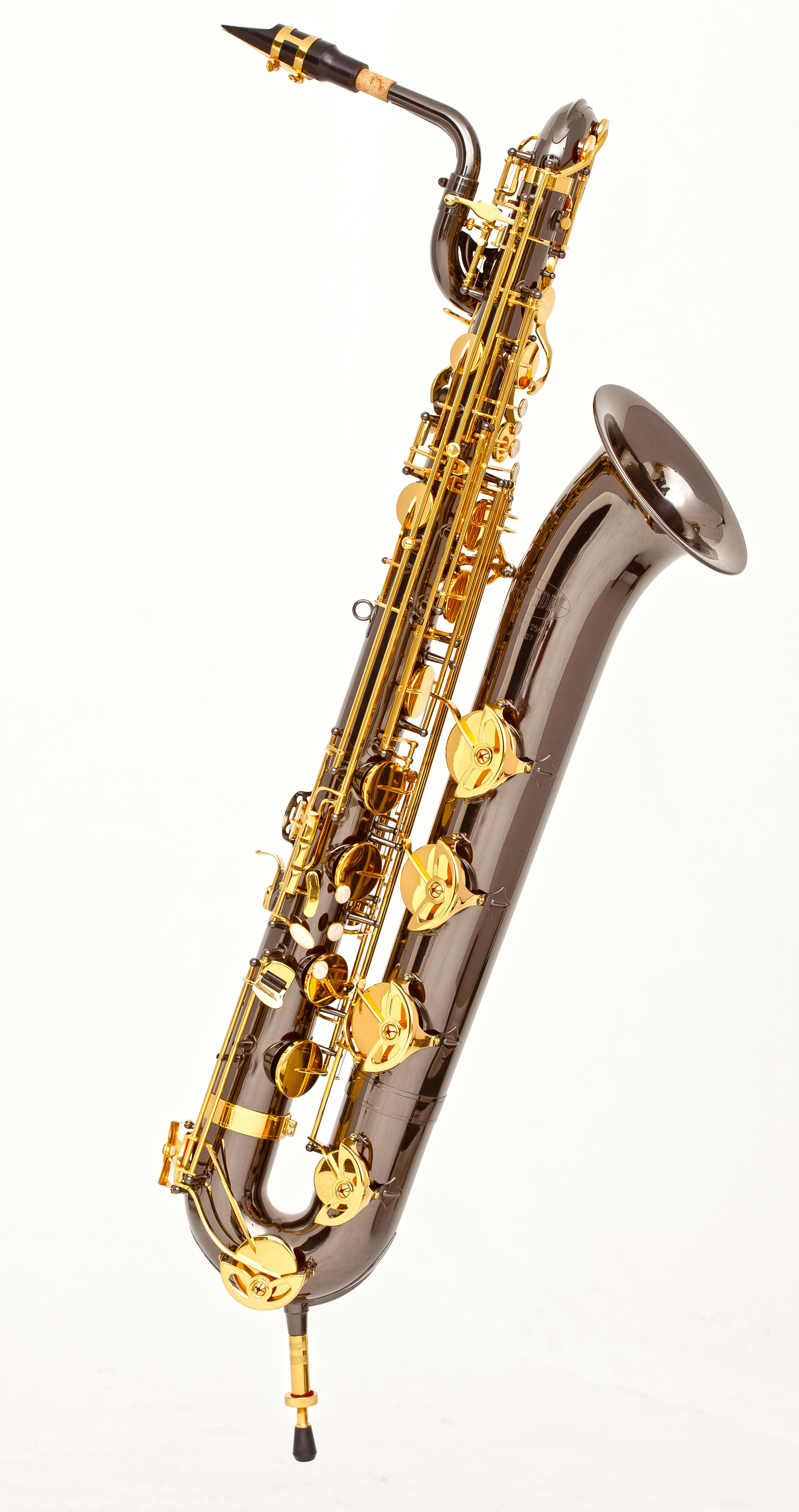 Sax Baritono HBS-25B Mib