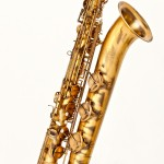 Sax Baritono HBS-25EN Mib