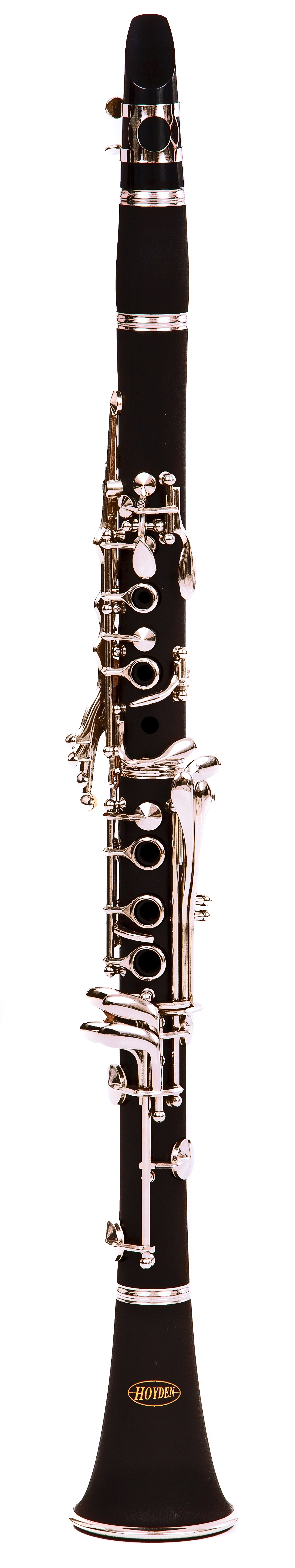 Clarineta HCL-25F Sib
