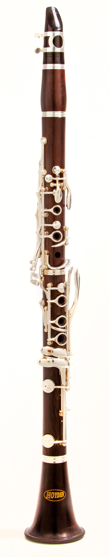 Clarineta HCL-50E Sib