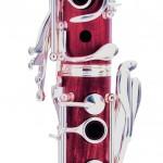 Clarineta HCL-50M Sib