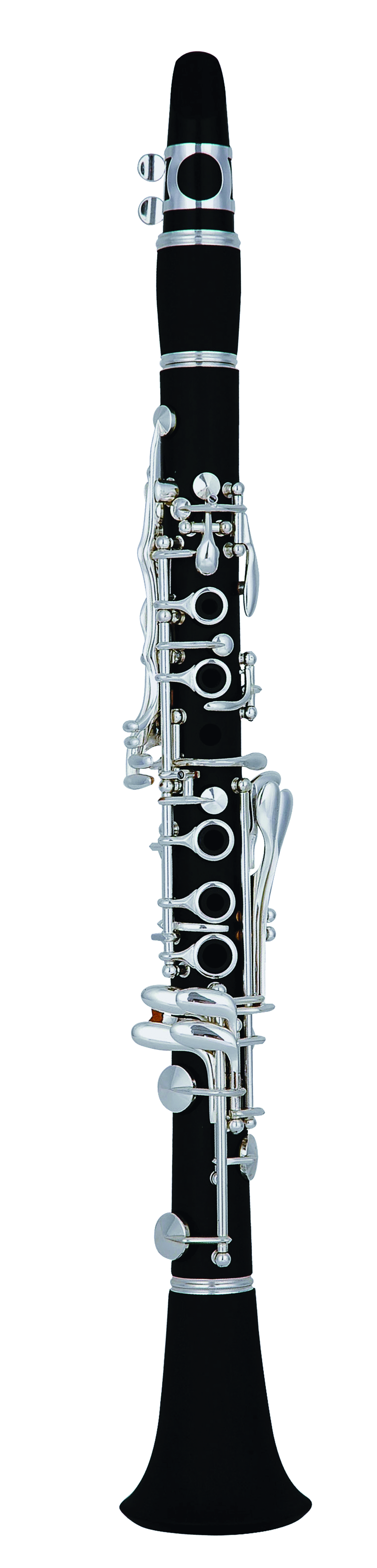 Clarineta (Requinta) HRT-25N Mib