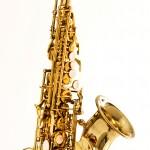 Sax Soprano Curvo HSC-25L Sib