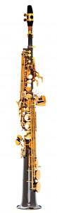 Sax Soprano HSS-25B Sib