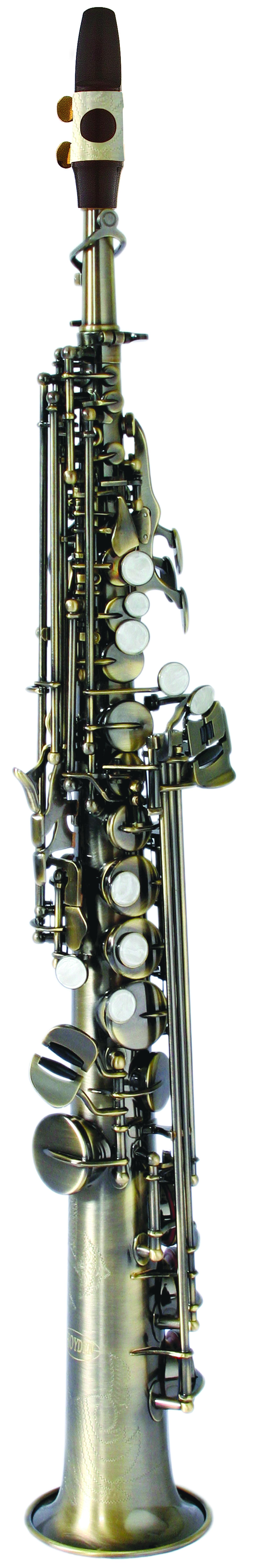 Sax Soprano HSS-25EN Sib
