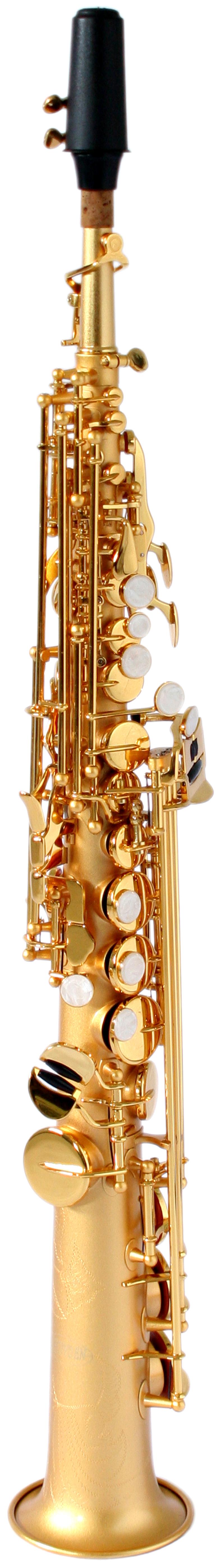 Sax Soprano HSS-25JO Sib