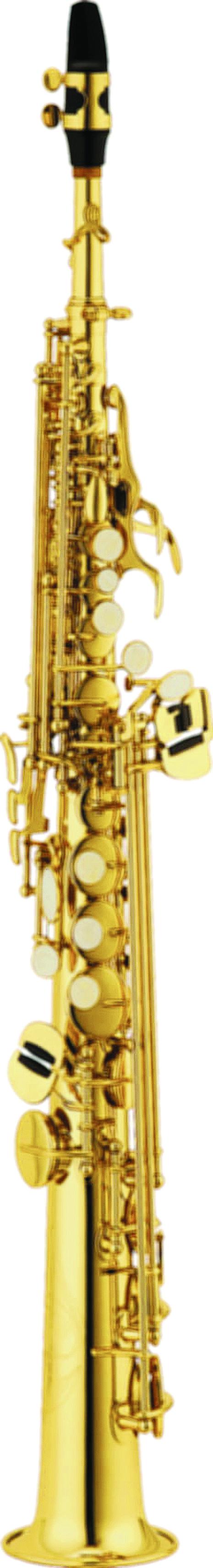 Sax Soprano HSS-25L Sib