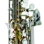 Sax Soprano HSS-25LN Sib