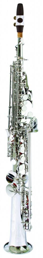 Sax Soprano HSS-25N Sib