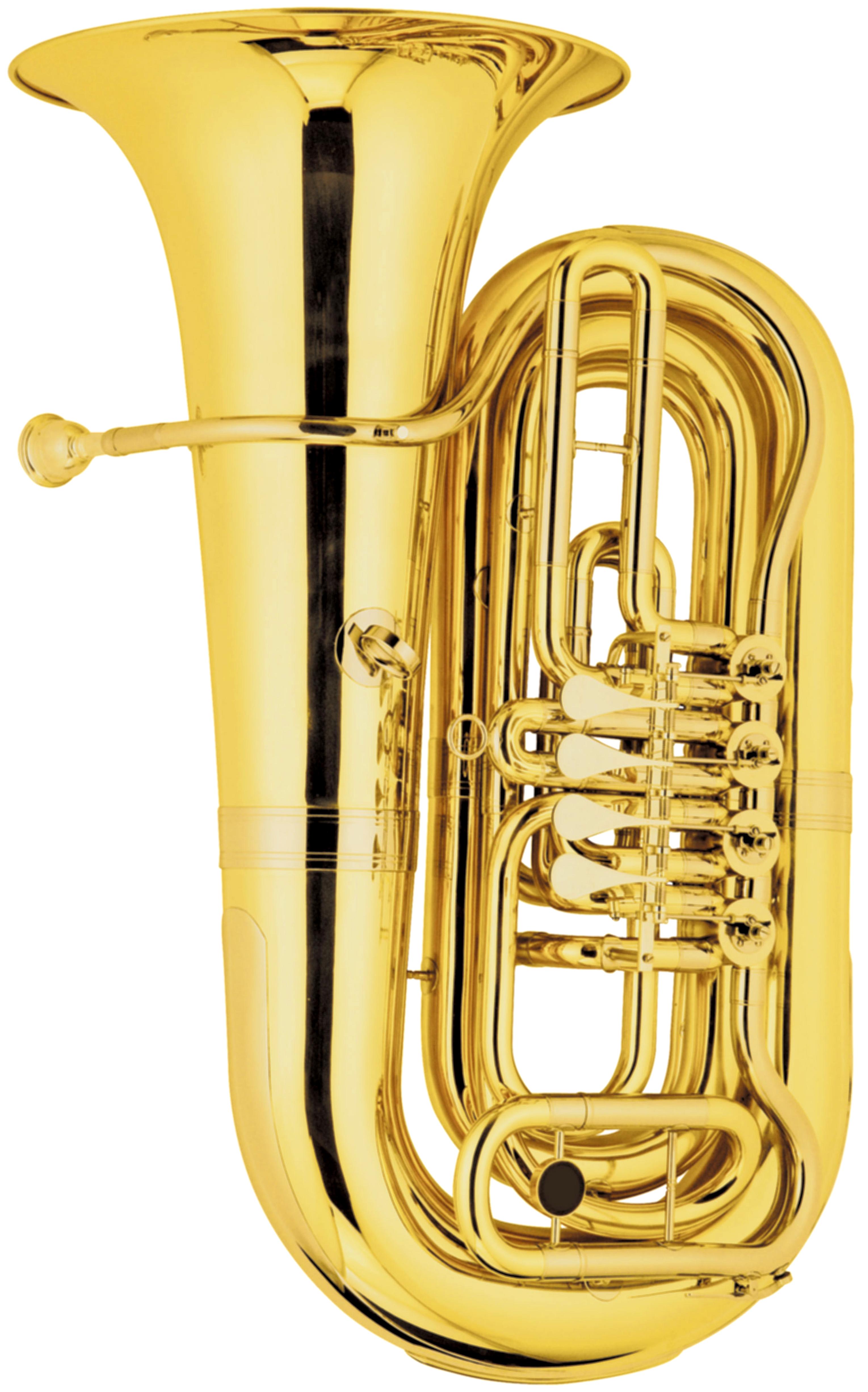 Tuba Sinfônica HTBS-50CL Sib