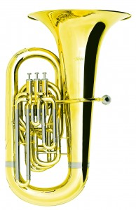 Tuba Sinfônica HTBS-50EL Mib