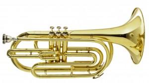 Trombone Pisto HTM-25L Sib