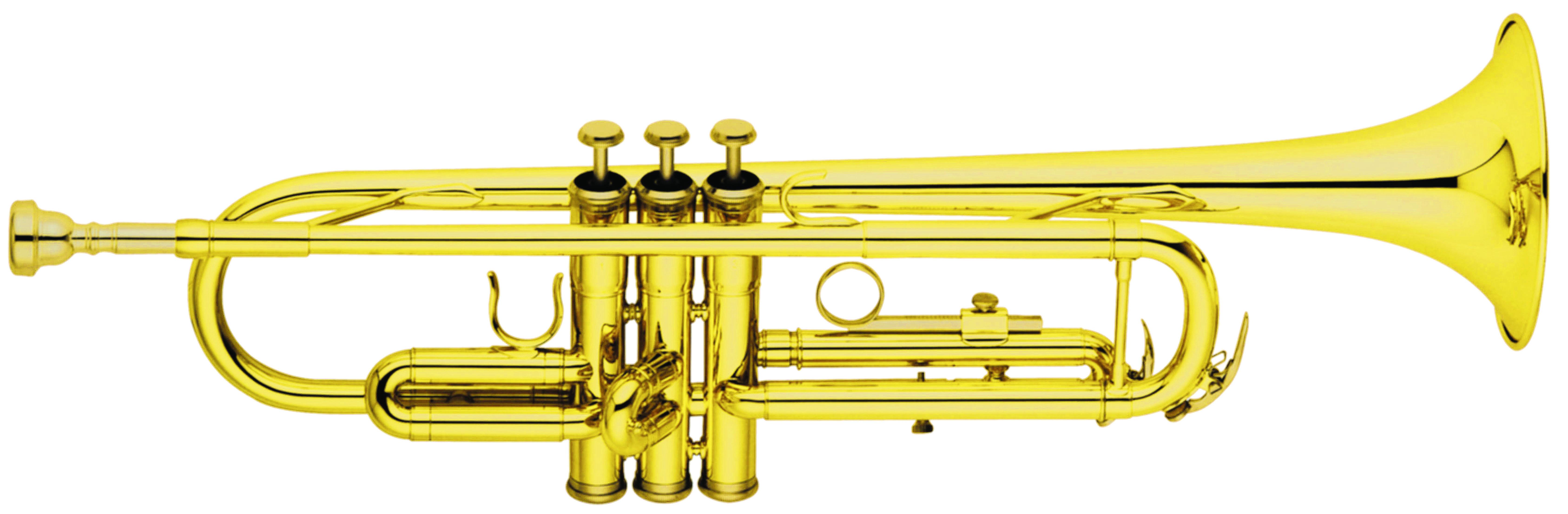 Trompete HTR-25L Sib
