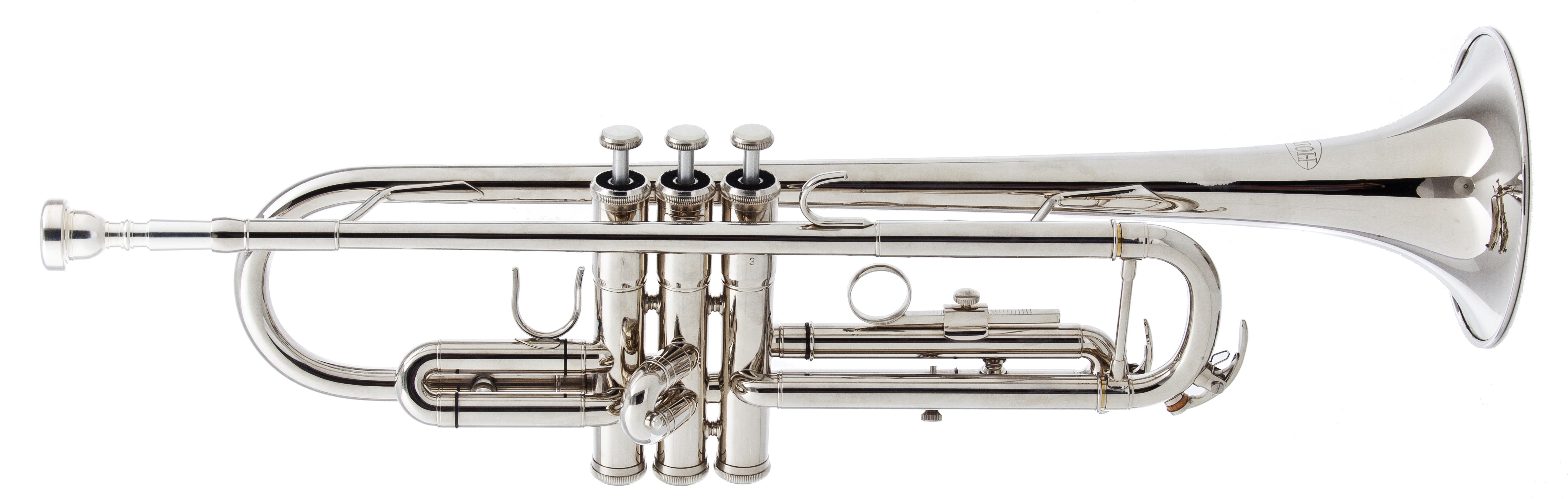 Trompete HTR-25N Sib