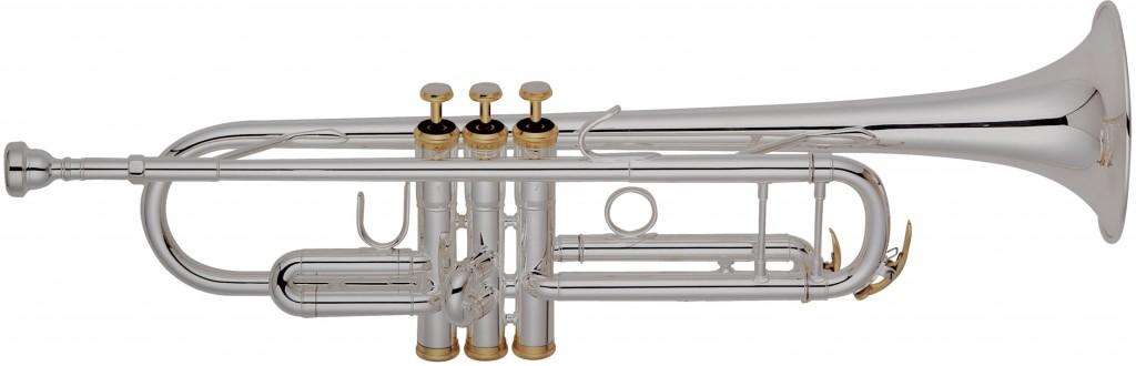 Trompete HTR-50A4-P Sib