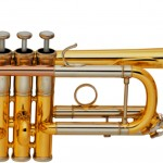 Trompete HTR-50CL Do