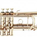 Trompete HTR-50CN Do