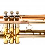 Trompete HTR-50GB Sib