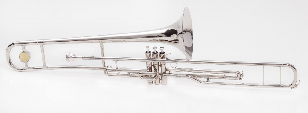 Trombone Pisto HTTB-25N Sib