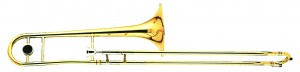 Trombone Vara HTV-25L Sib
