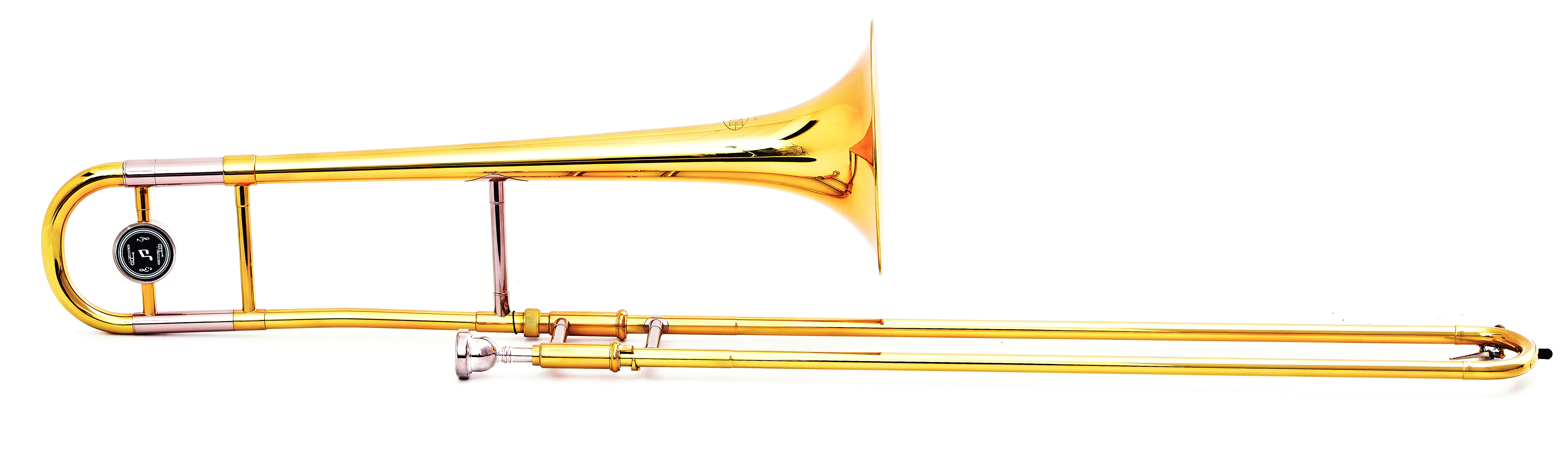 Trombone Vara HTV-50L Sib