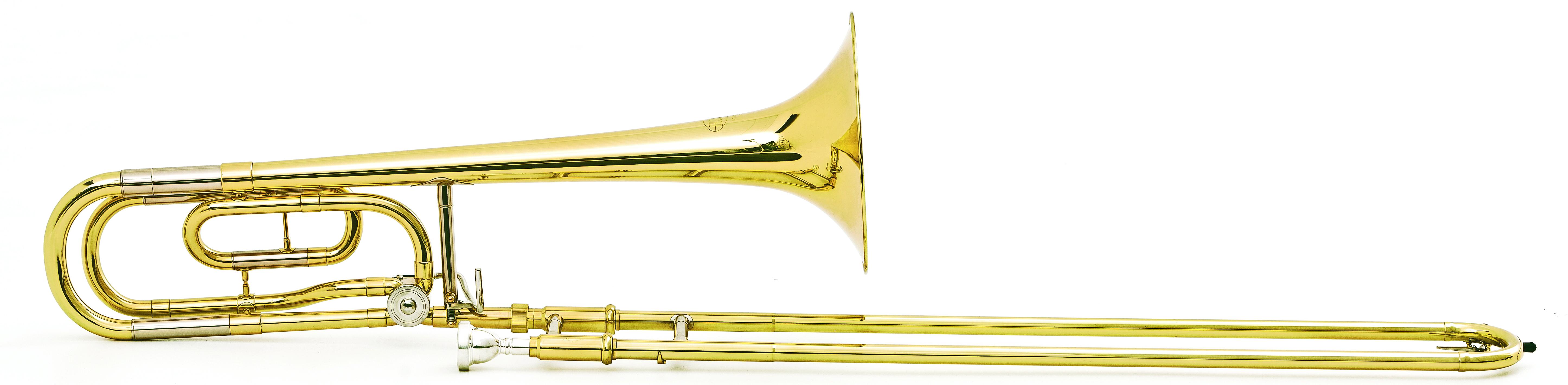 Trombone Vara HTBV-25L Sib