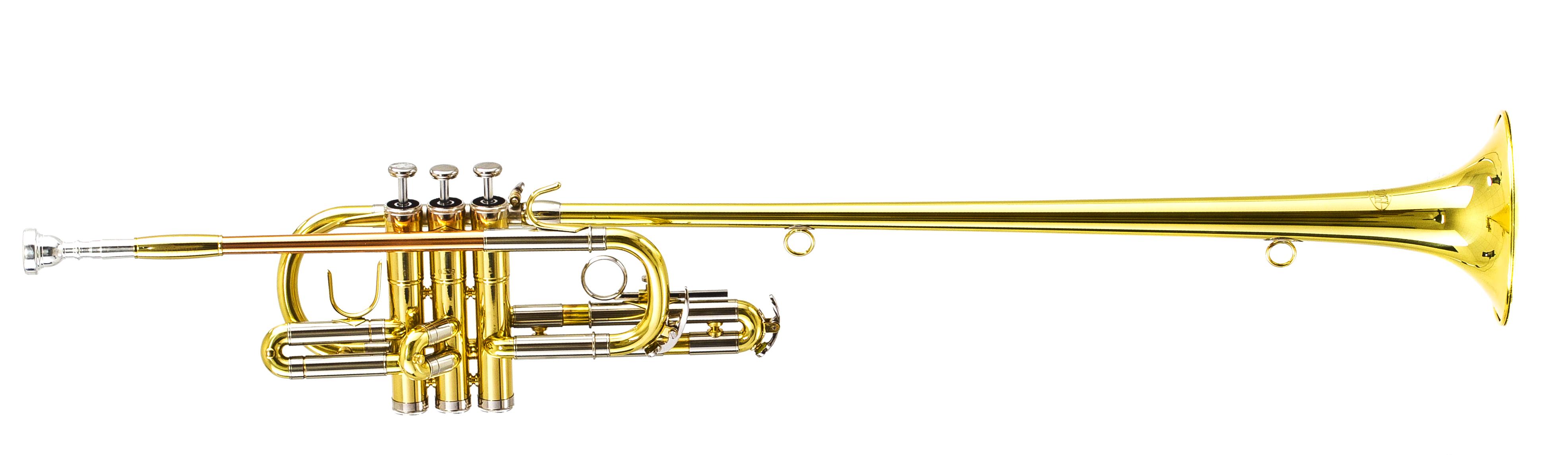 Trompete Triunfal HTT-25L Sib