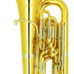 Tuba Sinfônica HTBS-75L Sib