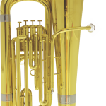 Tuba – Bombardão HTB-25L-4 Sib