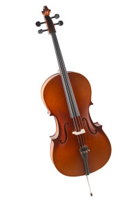 Cello 4/4 CHE-44N