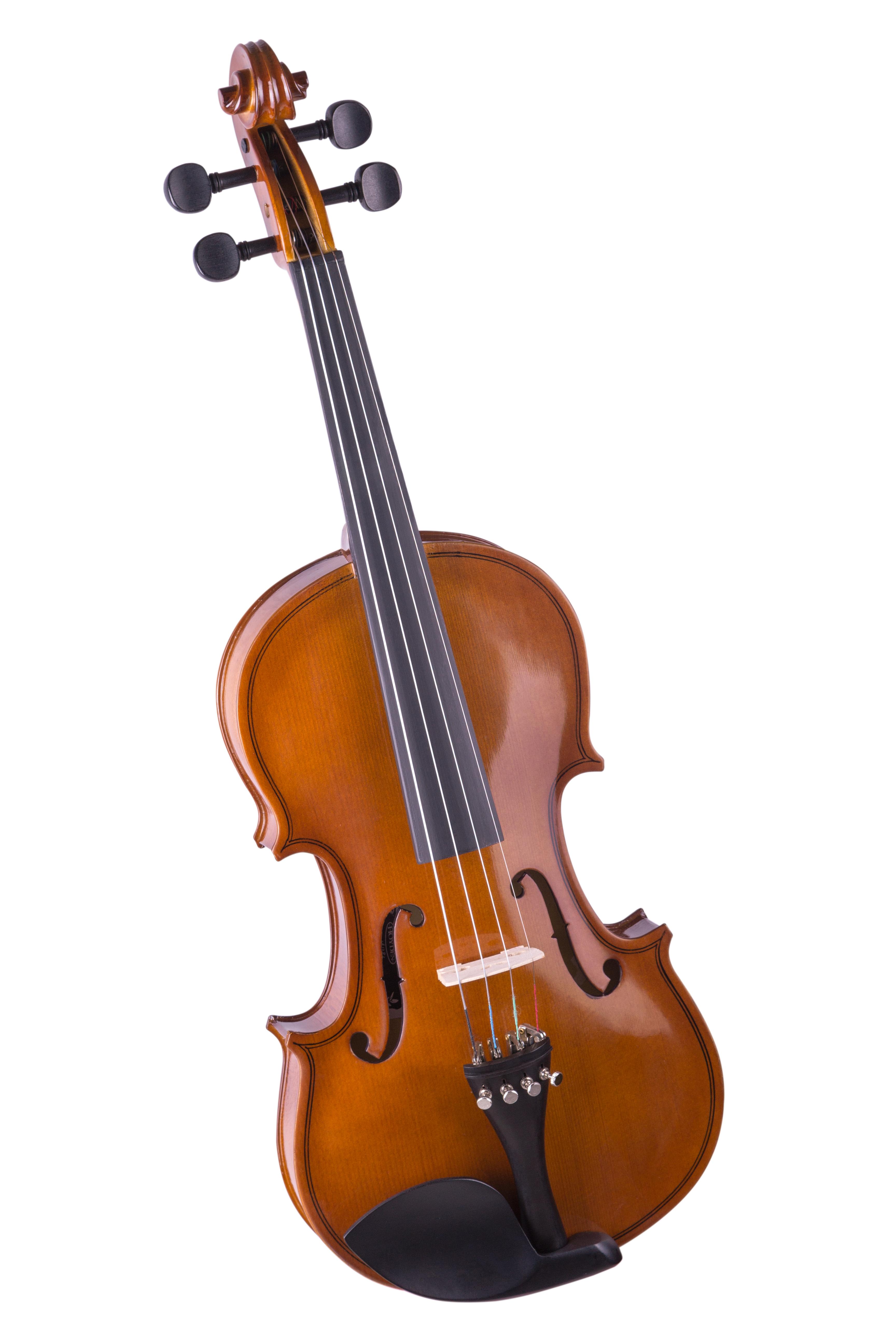 Violino 4/4 VHE-44V