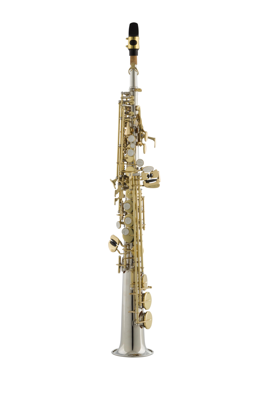 Sax Soprano HSS-25NL Sib